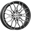 DOTZ LimeRock dark gunmetal/polished